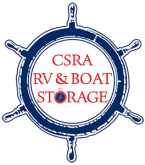 CSRA RV & Storage logo Transparent